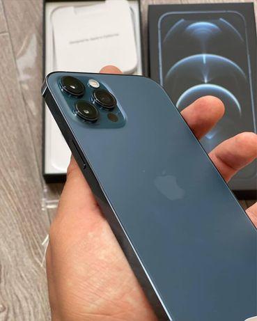 В РАССРОЧКУ Apple iPhone 12 Pro 256GB Grafite Серый цвет