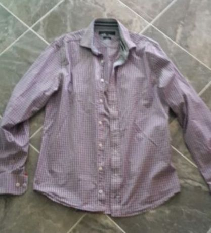 Мъжка риза Tommy Hilfiger(М)