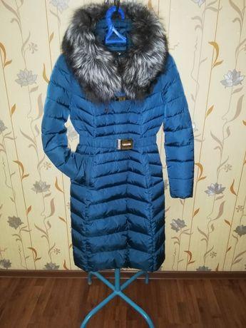 Продам куртку, зимний