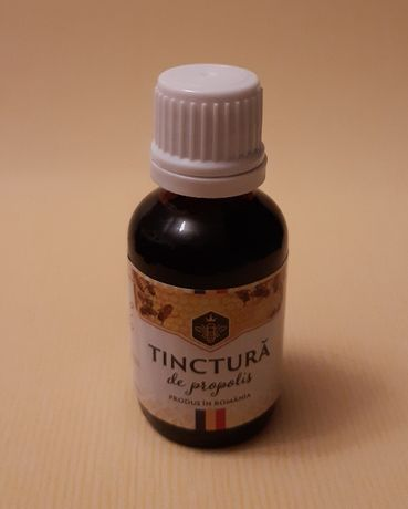Tinctura de propolis - 25 ml