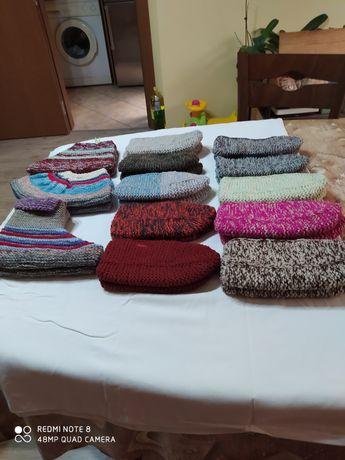 Терлици- плетени.