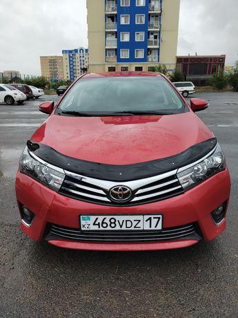 Toyota Corolla-2014
