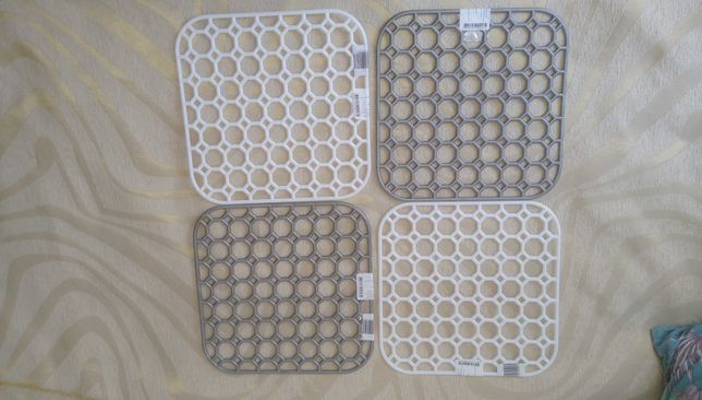 Продам решетки - сетки -  подложки для кухонной раковины