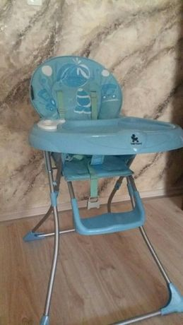 Детски стол за хранене
