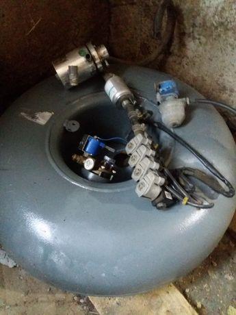 Газов инджекцион