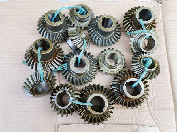 Pinioane cositoare Deutz Fahr Cositoare Pottinger Produse in Germania