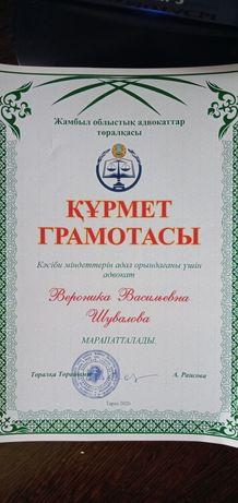 Адвокат уголовные и гражданские