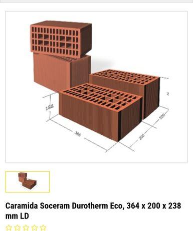 Cărămidă și BCA Soceram