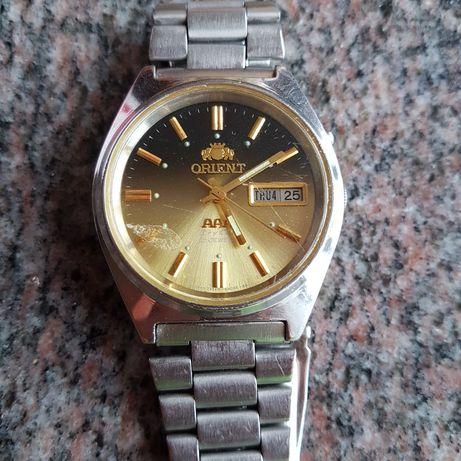 Автоматичен часовник Ориент