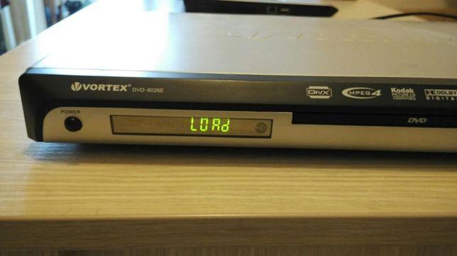 DVD player VORTEX DVD-8026E