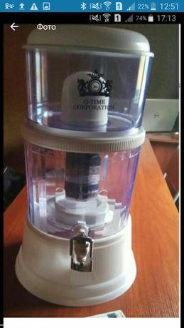 Фильтр шунгитовый  для воды