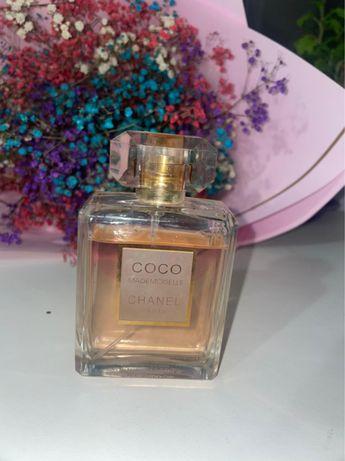 Женский парфюм Coco mademoiselle chanel