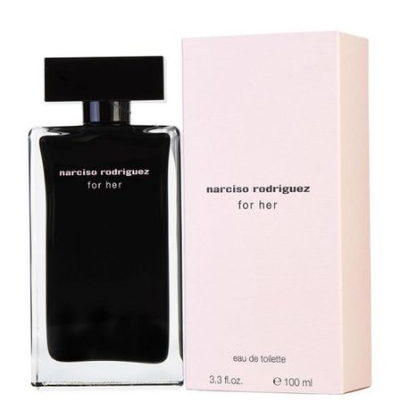 масляные духи narciso rodriguez for her
