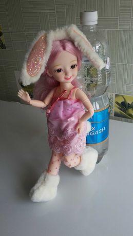 кукла шарнирная...