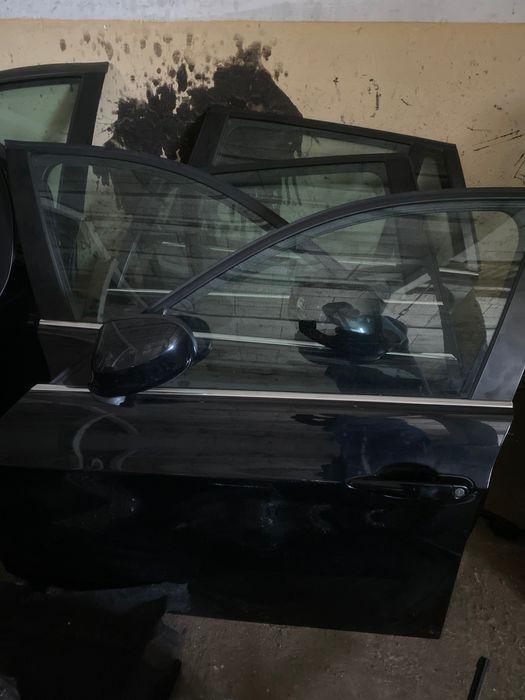 Usa fata/spate,stanga/dreapta BMW 320 an 2012 Giurgiu - imagine 1