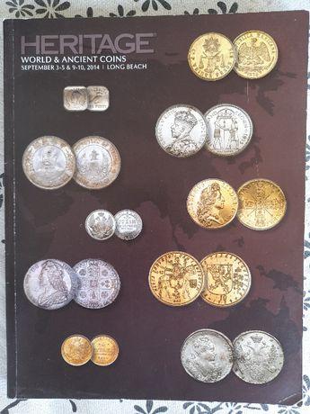 Каталог за монети / 3