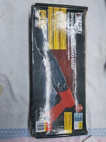 Vand pistol decapant pneumatic KRAFT K650080