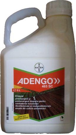 Erbicid Adengo 465 SC -ambalaj de 5 l-cititi anuntul pt autenticitate