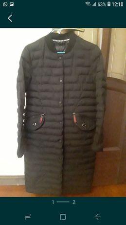 Куртка на осень 44 размер