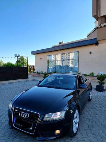 Vând Audi A5, 3.0 quatro