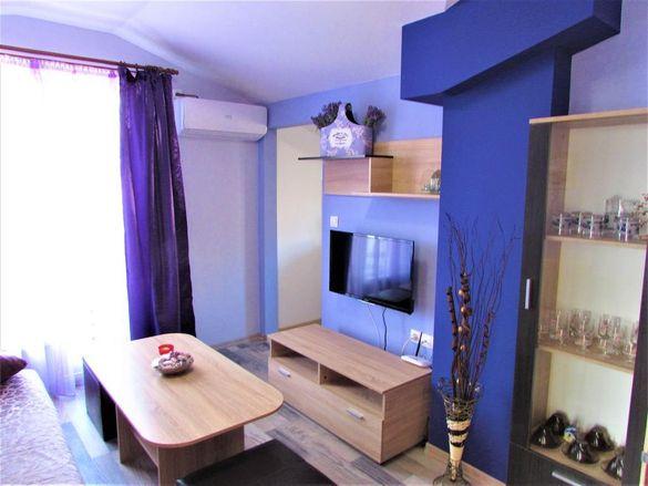 Предлагам апартамент за туристическа почивка в Созопол за сезон 2021