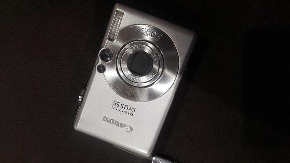 Фотоапарат - Канон.
