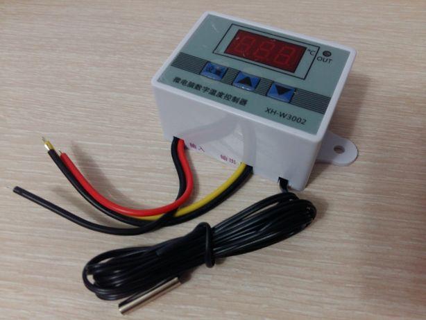 Терморегулятор XH-W3002, термостат,регулятор температуры.