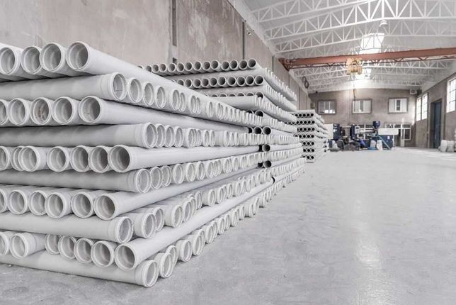 ПВХ канализационная труба 70