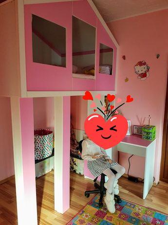 Dormitor complet pentru copii