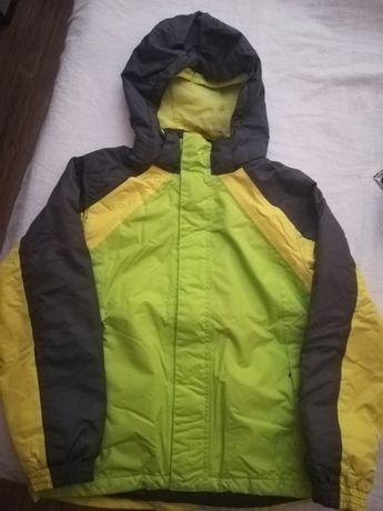 Продавам ски якета за момчета