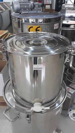 Maturator miere din inox 50kg