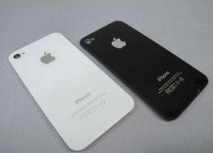 capac iphone 4s spate original