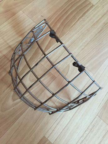 Маска к хоккейному шлему Bauer