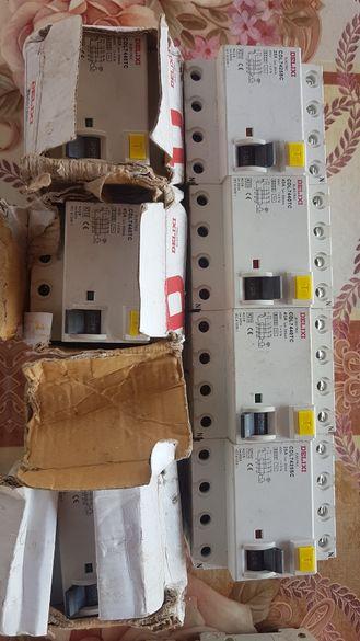 Дефектно токови защити