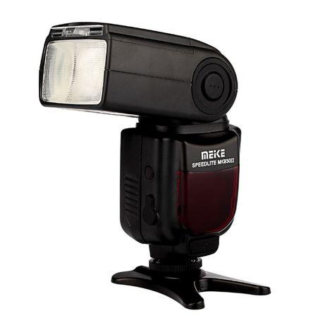 Вспышка Meike 930II для Canon Nikon ручная
