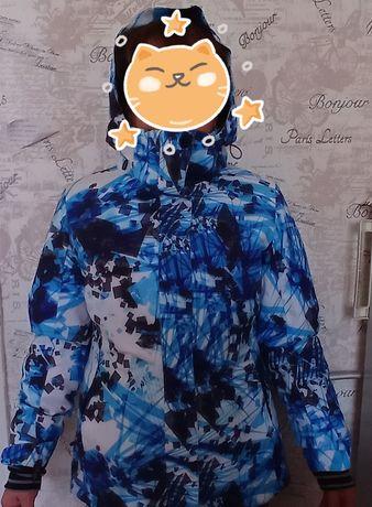 Продам лыжный костюм  производства Колумбия размер L