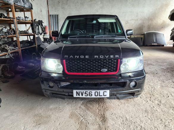 Range Rover Sport 2.7d НА ЧАСТИ