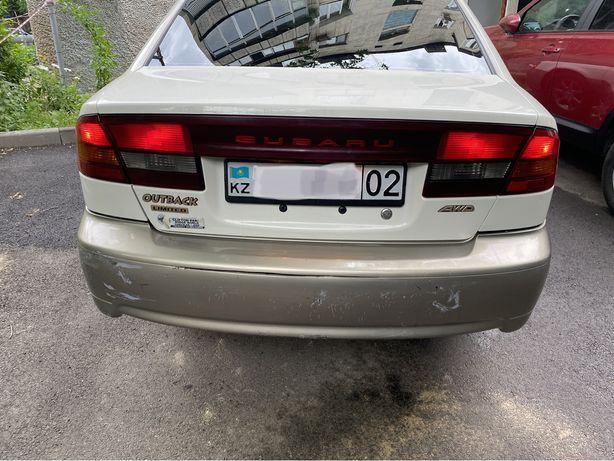 Продам Subaru Outback 2000 года 2.5