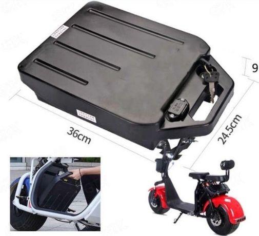 Acumulator scuter electric ( bataria )