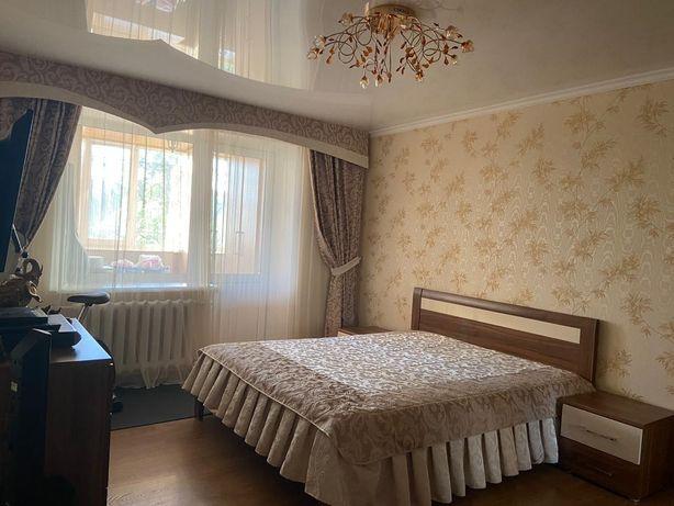 Продам срочно   квартиру польностью мебелировнна  Петропавловск