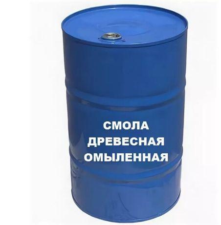 Смола Древесно Омыленная СДО. 1000 тенге за кг