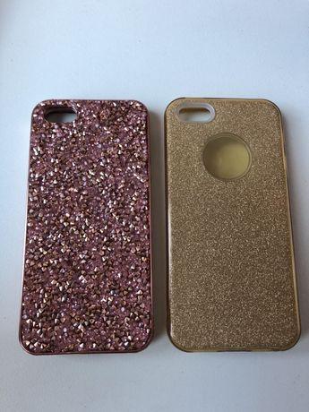 iphone 5S - кейсове