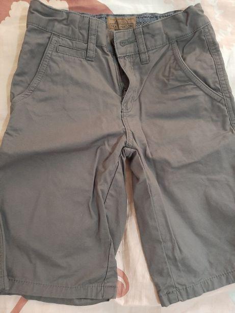 Pantaloni scurti baieti GAP 8 ani