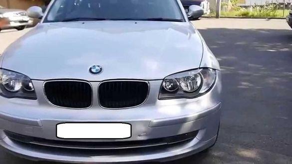 НА ЧАСТИ BMW 120d 2008г.