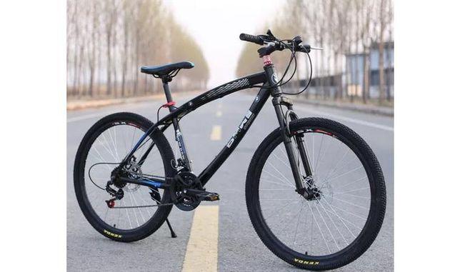 БМВ велосипед журип тур
