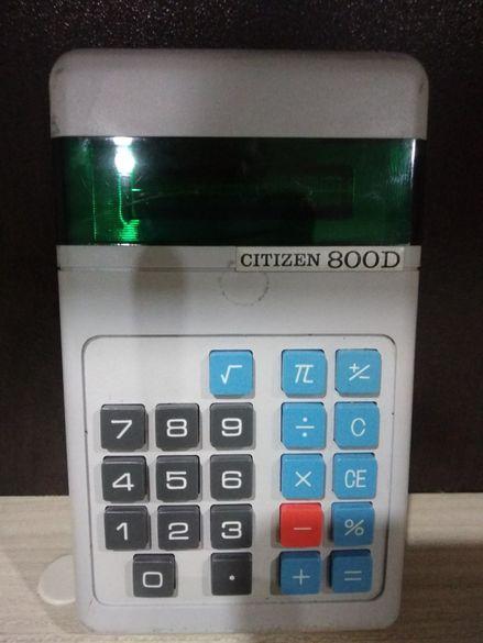 Citizen 800d