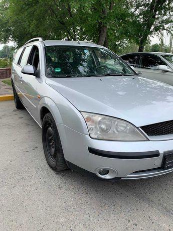 Продам Ford Mondeo 2001 года , 2.0 объем