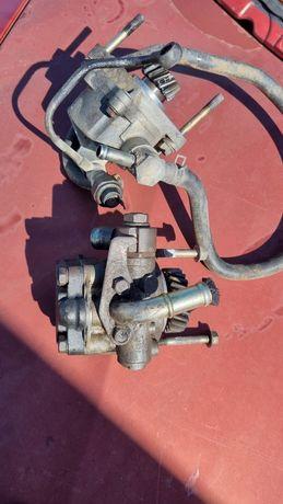 Vand pompa vacuum / servo pajero 2.8 mk2