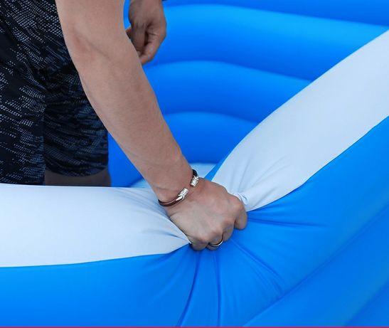 Продам бассейн размер 305см