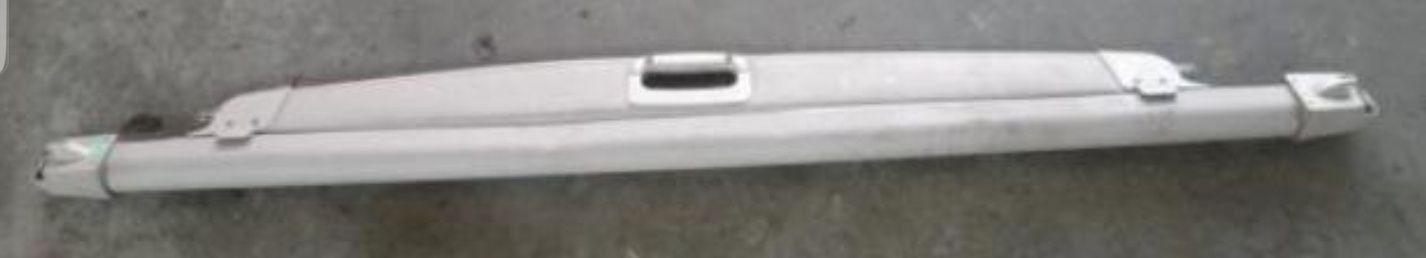 Vand rulou portbagaj Freelander 1